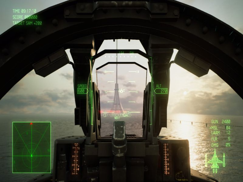 Download Ace Combat 7 Skies Unknown Game Setup Exe