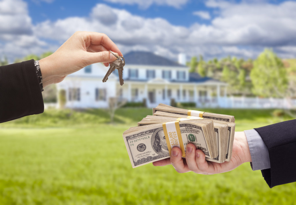 Real State : Benefits of selling a home for all cash in Houston