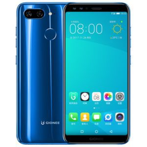 Gionee S11 Details, Specifications and Price - TechubNG