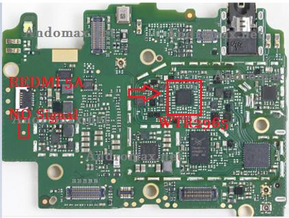 Xiaomi Redmi 5A Dan Redmi 4A Fix No Signal - ANDROMAX