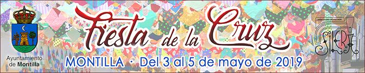 FIESTA DE LA CRUZ 2019 - MONTILLA