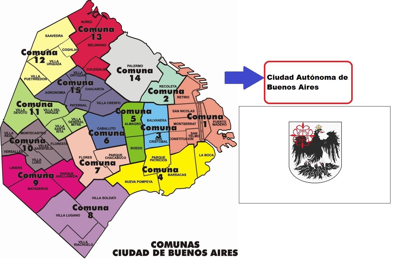 Temas diversos relacionado con argentina diferencia entre for Muebles de oficina buenos aires capital federal