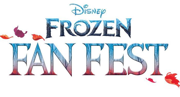 Regresa Frozen Fan Fest.