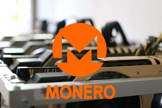 Monero software update is now available to miners