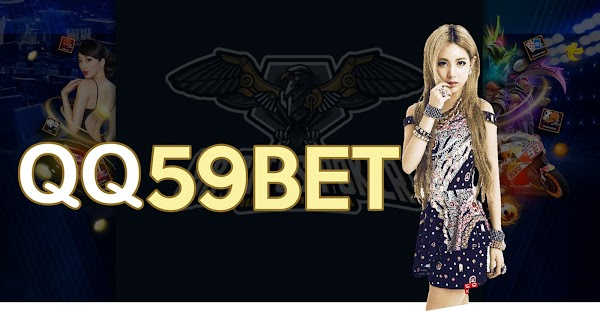 QQ59bet Situs Daftar Slot Online & Agen Judi Slot Online Terpercaya