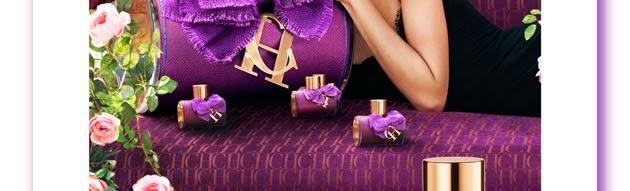 Perfume Sublime Carolina Herrera