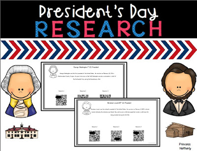 Think primary students are too young for a research project? Guess again! Continue reading for resources and ideas for differentiating research.
