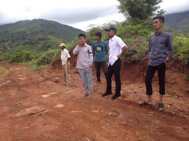 Binamarga Fokus Buat Akses Jalan Alternatif di Bukit Harapan