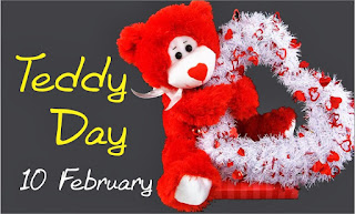 Happy Teddy Day 2016 images