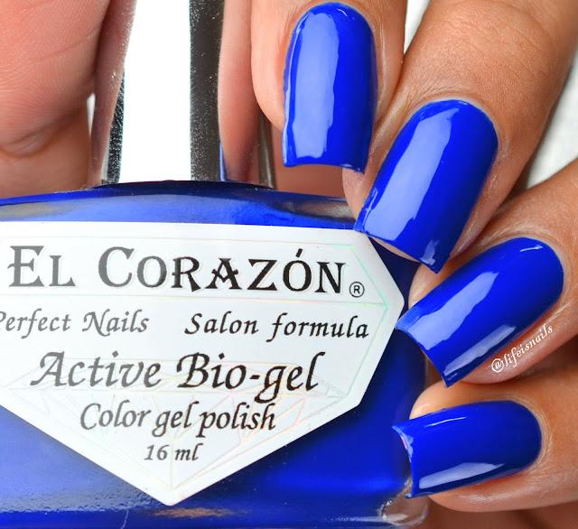 El Corazon 423/271