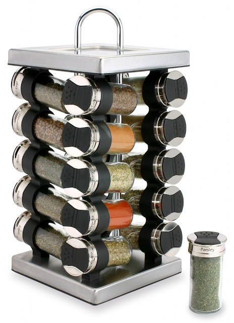 Practical Spice Racks 2