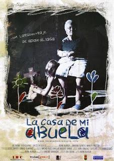 La casa de mi abuela (2005)