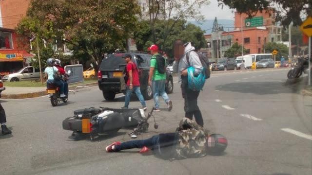 hoyennoticia.com, Una mujer muerta y dos heridos dejó accidente de transito