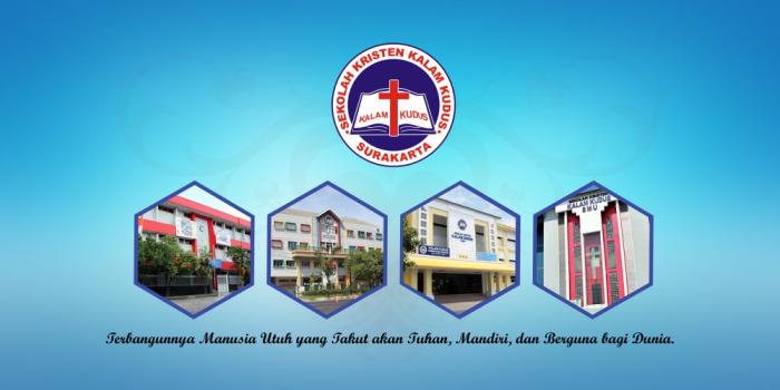 Sekolah Kristen Kalam Kudus Maju Olimpiade Sains Provinsi SMA