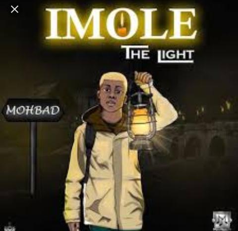 "MUSIC/LYRICS:MohBad – ""Once Debe"" ft. Davido"