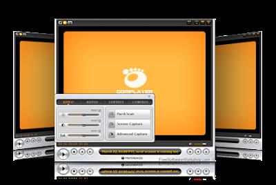 Hướng dẫn sử dụng phần mềm gom player để học tiếng anh
