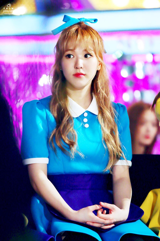 I Love Red Velvet Wendy Rv Mma Part 2