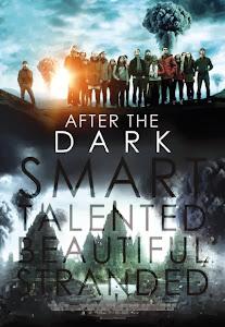Capa do Filme After the Dark