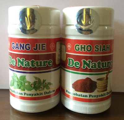 Obat Sipilis De Nature (100% Herbal)