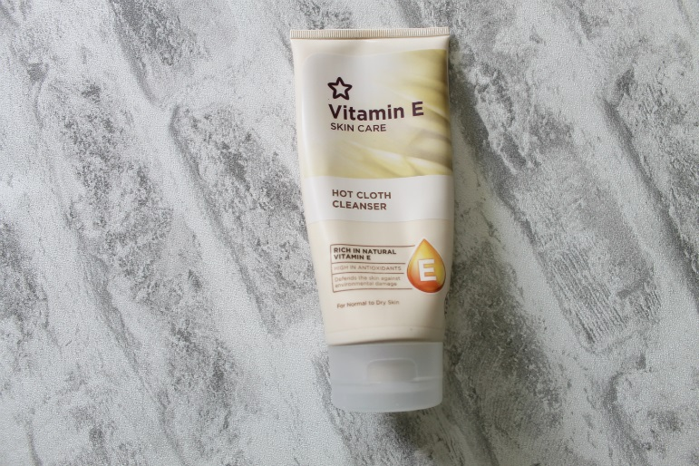 Everything But The Kitchen Sink Brand Review Superdrug Vitamin E