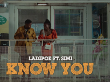 Download Video:- Ladipoe Ft Simi – Know You