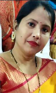 महिला शिक्षक संघ की जिलाध्यक्ष बनीं विजयलक्ष्मी    #NayaSaberaNetwork