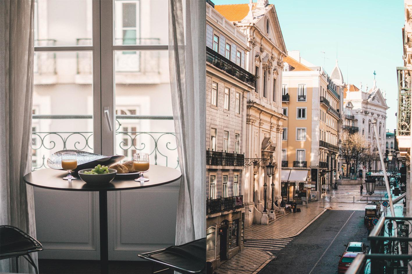 logement Lisbonne