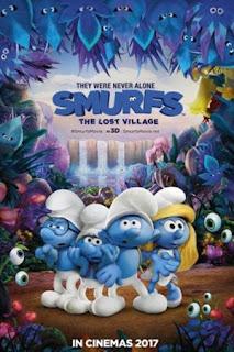 Download Smurfs: The Lost Village (2017) Subtitle Indonesia