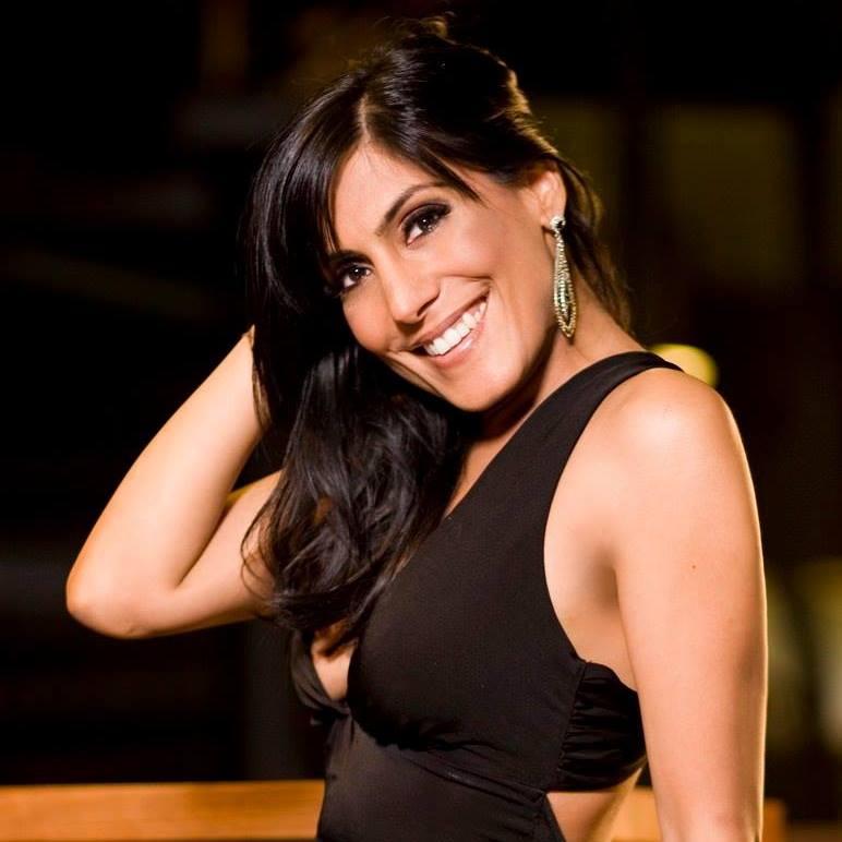 Veronica Mehta