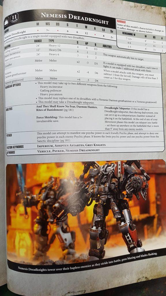 grey knights 5th edition codex pdf
