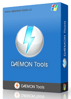 DAEMON Tools PRO 8.1.0.0654 Full Version