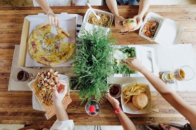 15 Tips Menghemat Waktu untuk Makan Sehat Saat Anda Sibuk