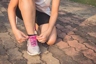Ideas that encourage exercise