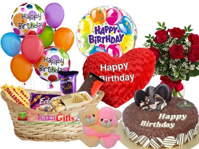 Best Birthday Gifts idea | Send Birthday Gifts Online