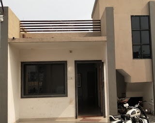 Row House Sale In Olpad Surat