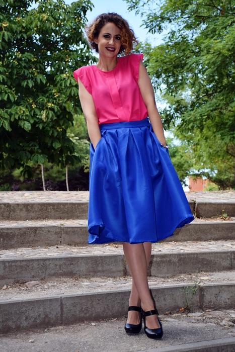 Outfit-boda-falda-azul-6