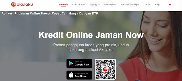 Aplikasi Pinjaman Online Proses Cepat Cair Hanya Dengan KTP 1