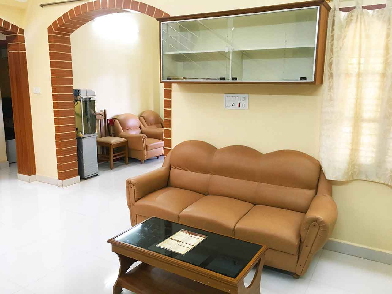 luxury guest house in yelagiri hills