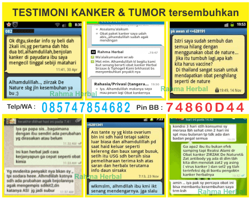 testi kanker, terstimoni kanker, cerita kanker, biografi kanker