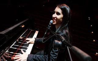 """La Pianista Prisca Dávila estrenará concierto """"Paz y jazz"""" en el Centro Cultural BOD de Caracas - Venezuela / stereojazz"""