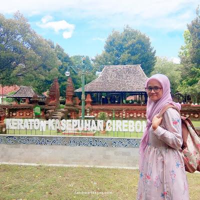 Liburan Singkat di Cirebon