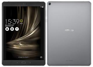 Harga Tablet Asus Zenfad 3s 10 z500m terbaru