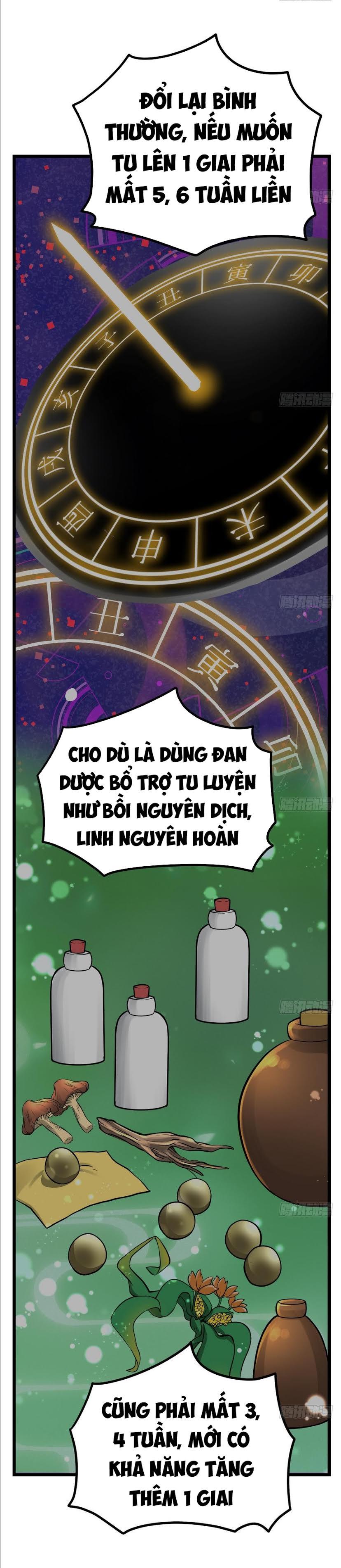 Kiếm Thần Tuyệt Thế Chapter 7 - truyenmh.com