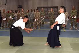 aikido footwork