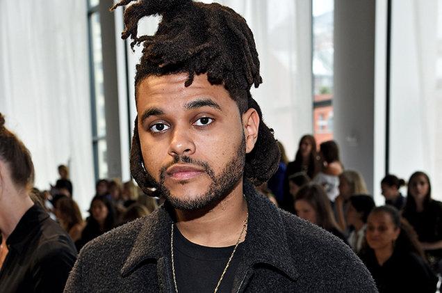 The Weeknd sería el artista principal del Lollapalooza 2017