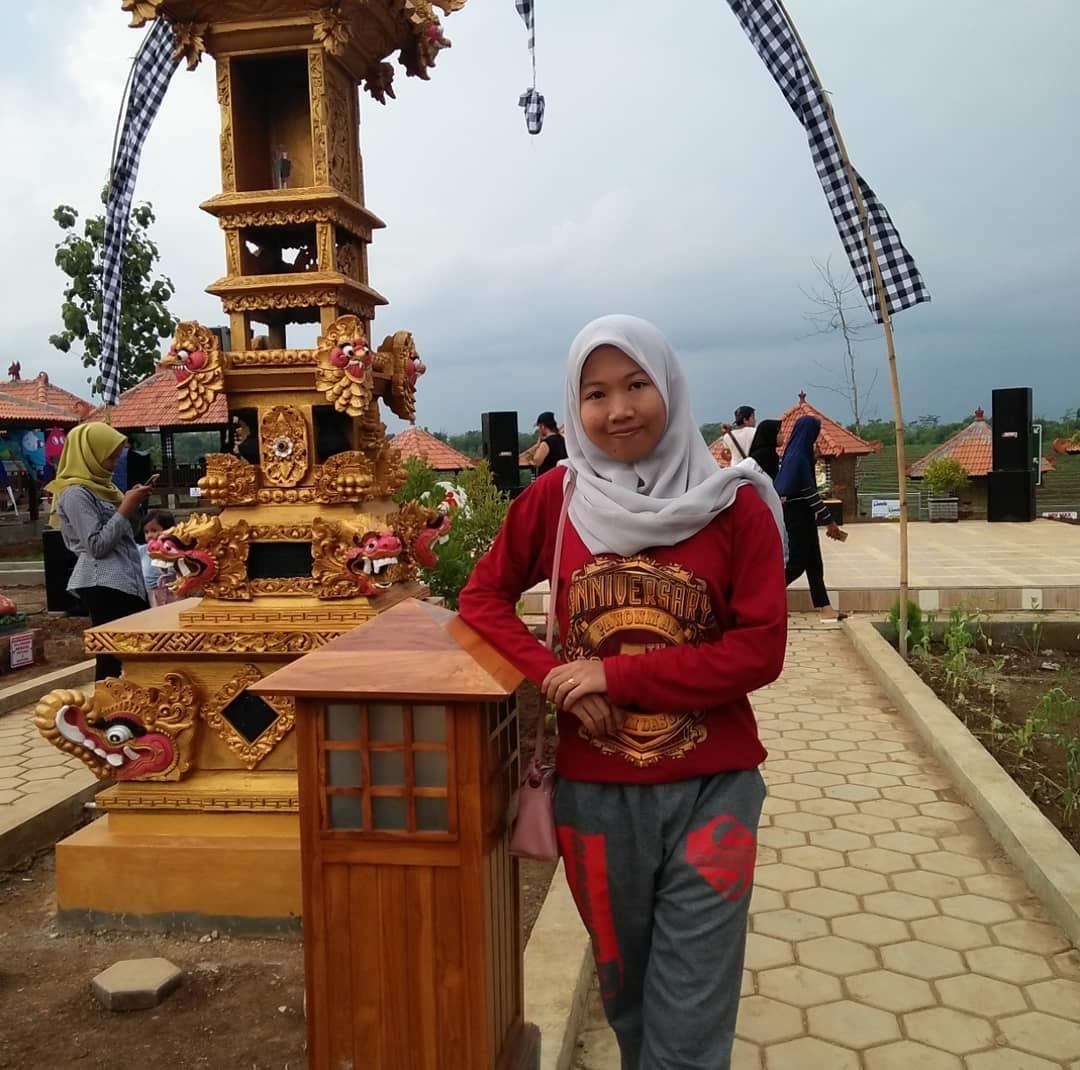 Lokasi Kitagawa Pesona Bali