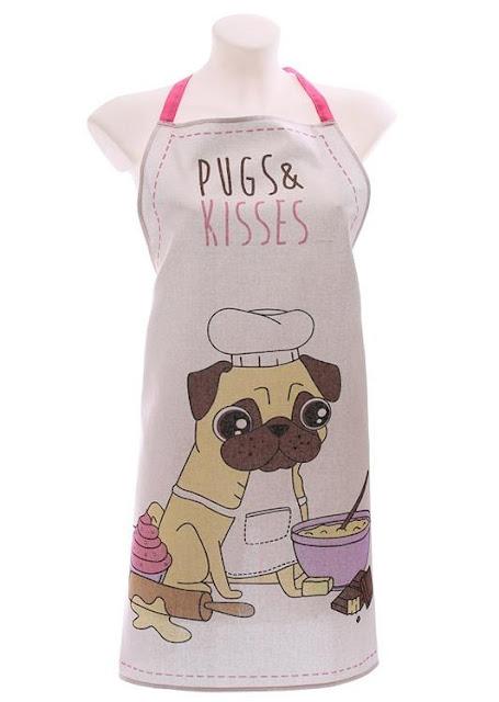 Pugs Apron
