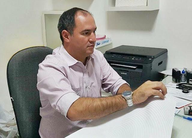 Coelho Fatos e Notícias: Dr. Thiago Meira afirma que prefeitos e ...