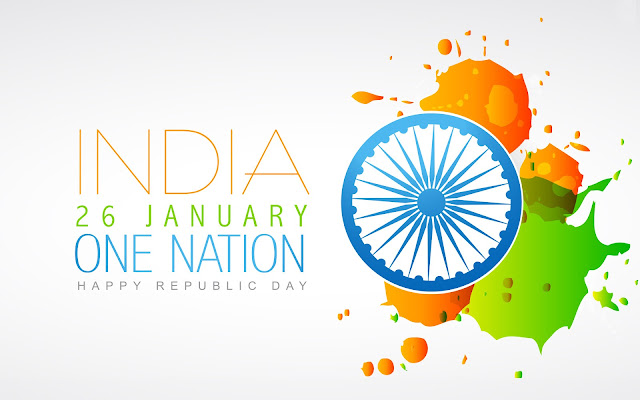 High Definition Republic Day Images 2019