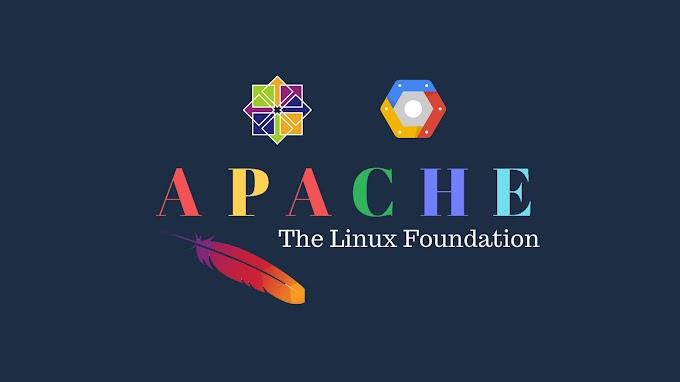 Install dan Konfigurasi Lamp Stack di Centos Server Localhost GNU/Linux